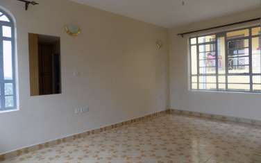 2 bedroom apartment for rent in Thindigua