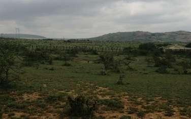 20234 m² land for sale in lukenya
