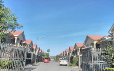 4 bedroom house for rent in Athi River Area