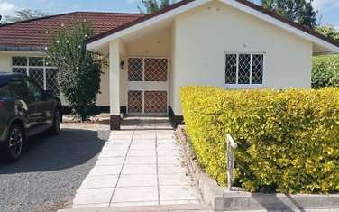 3 bedroom house for rent in Athi River Area