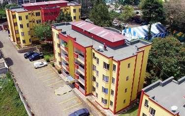 4 bedroom apartment for rent in Hurlingham