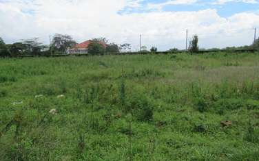 2024 m² residential land for sale in Muthaiga Area