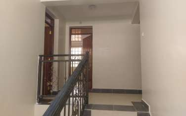 4 bedroom townhouse for sale in Kinoo