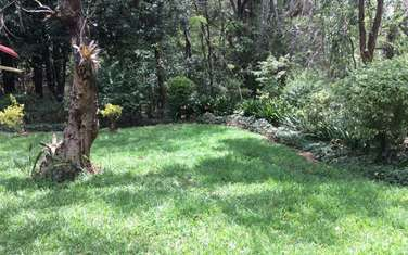 1518 m² land for sale in Nanyuki