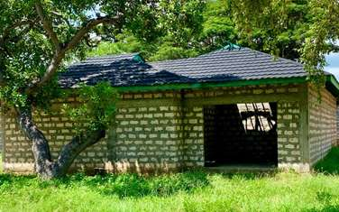 500 m² residential land for sale in Malindi Town