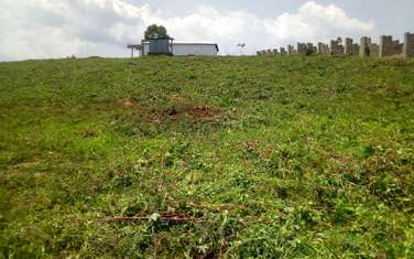 1000 m² residential land for sale in Riat Hills