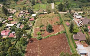 4 ac land for sale in Lower Kabete