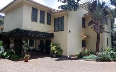 5 bedroom villa for rent in Riverside