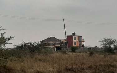 0.125 ac residential land for sale in Juja