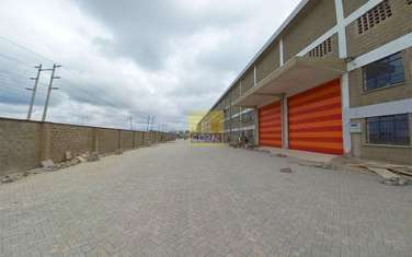 6200 ft² warehouse for rent in Mombasa Road