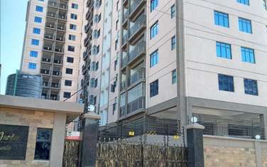 1 bedroom apartment for rent in Kilimani