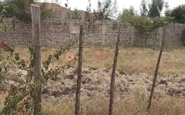 800 m² residential land for sale in Syokimau