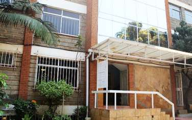 204 m² office for rent in Parklands