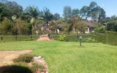 4 bedroom townhouse for rent in Rosslyn