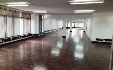 288 m² office for rent in Parklands