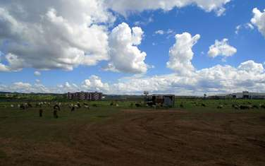 60705 m² commercial land for sale in Athi River Area