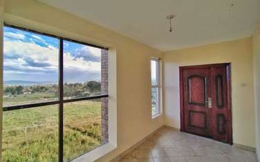 Furnished 3 bedroom apartment for sale in Kiamunyi