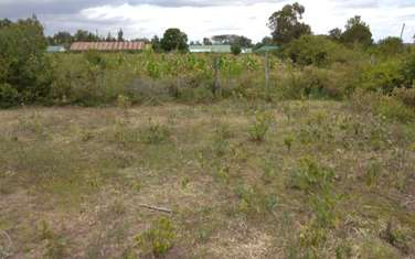 8094 m² land for sale in Nanyuki
