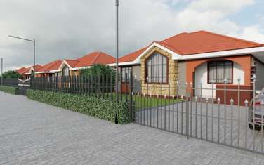 4 bedroom house for sale in Juja