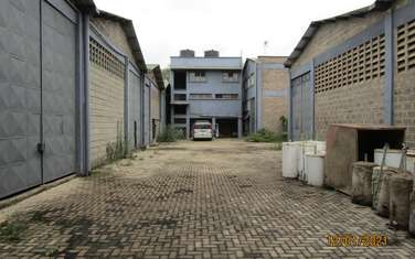Warehouse for sale in South C