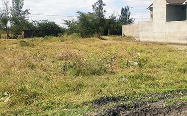 506 m² residential land for sale in Mombasa Road