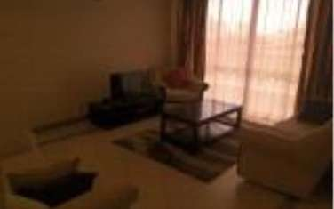 Furnished 3 bedroom apartment for rent in Mombasa Road