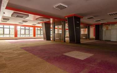 464 m² office for rent in Upper Hill