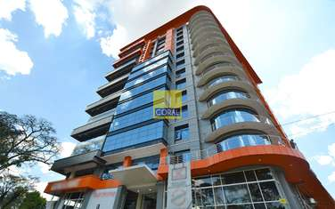 1372 ft² office for sale in Westlands Area