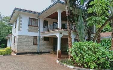 4 bedroom house for sale in Nyari