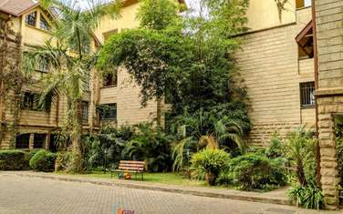 Furnished 2 bedroom apartment for rent in Lavington