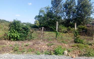 2023 m² land for sale in Kiambu Road