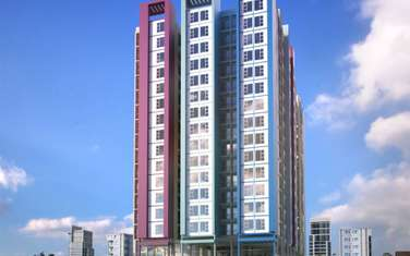 1 bedroom apartment for sale in Pangani