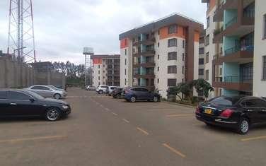 3 bedroom apartment for rent in Kamiti