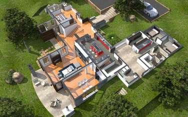 4 bedroom villa for sale in Windsor