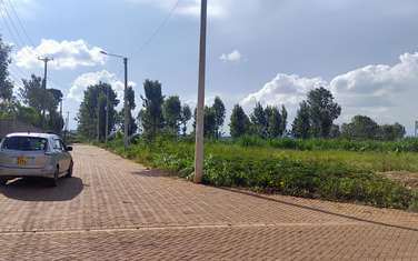 0.5 ac residential land for sale in Runda