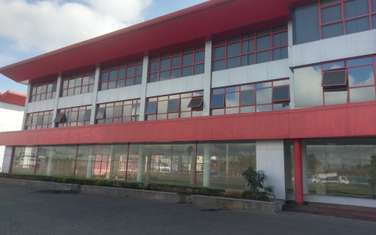 5000 ft² commercial property for rent in Mombasa Road