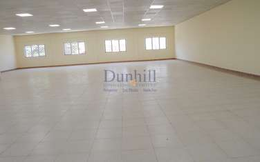 4800 ft² office for rent in Nairobi Central