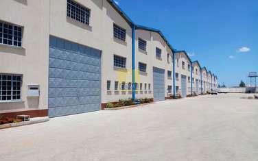 7300 ft² warehouse for rent in Ruiru