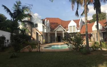 7 bedroom house for sale in Old Muthaiga