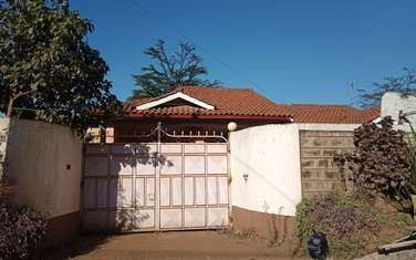 4 bedroom townhouse for sale in Ruiru