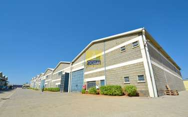 Warehouse for sale in Athi River Area