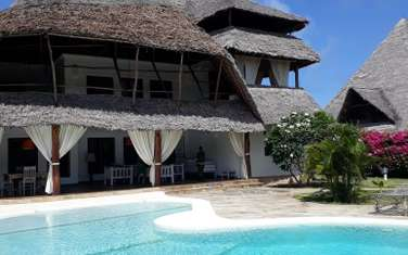 Furnished 4 bedroom townhouse for sale in Watamu