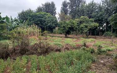 0.5 ac land for sale in Thome
