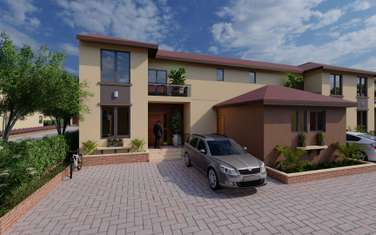 4 bedroom townhouse for sale in Ongata Rongai