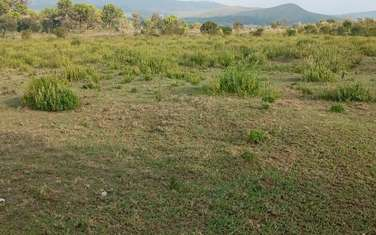 8418 m² land for sale in the rest of Naivasha