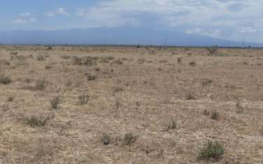 0.125 ac land for sale in Isinya