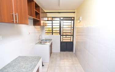 1 bedroom apartment for rent in Ruaka