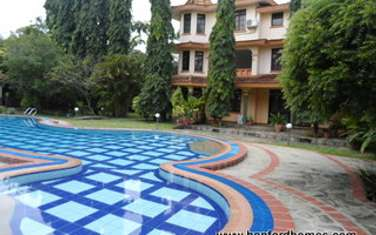 Furnished 4 bedroom villa for rent in Shanzu