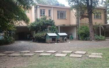 9308 m² commercial land for sale in Upper Hill