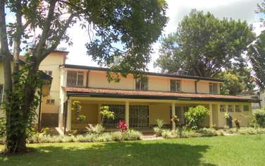 1100 m² commercial property for rent in Gigiri